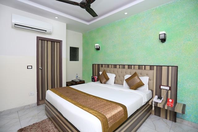 OYO Rooms 764 IGI Airport