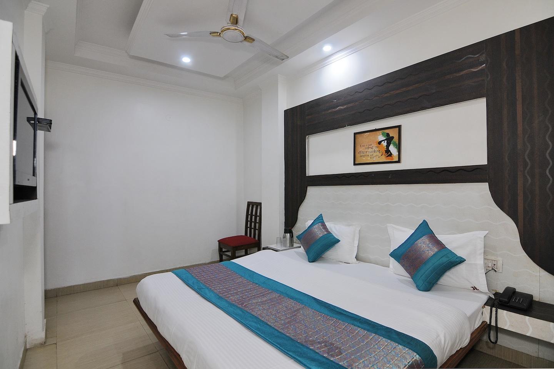 OYO 9042 Hotel Jai Balaji -1