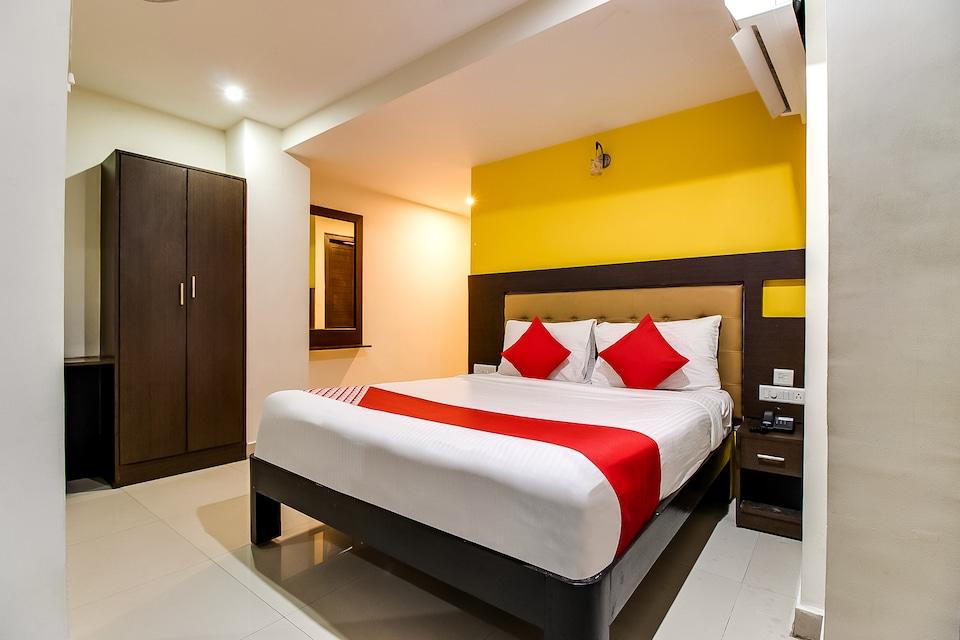 OYO Flagship 9115 Hotel Udayee International