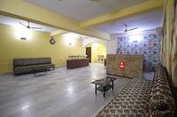 OYO 9081 Pallavi International Hotel