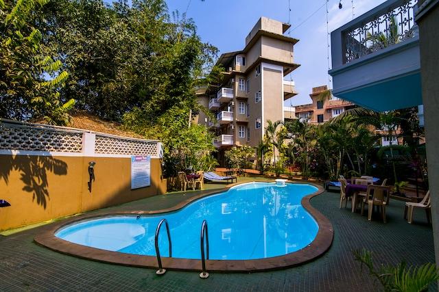 OYO 1253 Ginger Tree Beach Resort