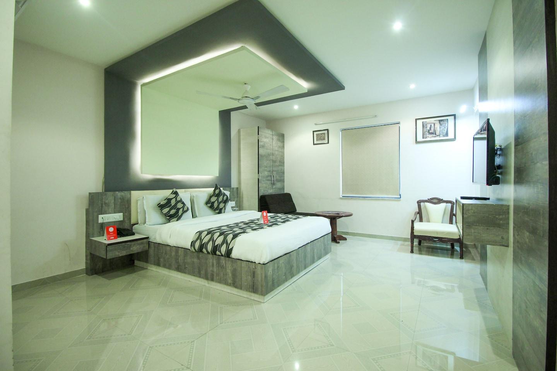 OYO 3788 Sadbhav Hotel -1
