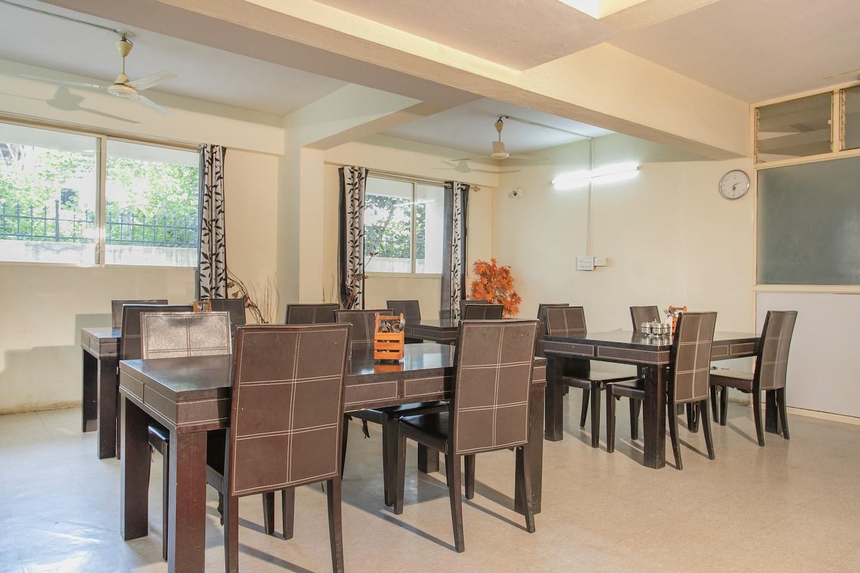 Oyo compact magnolia bangalore hotel
