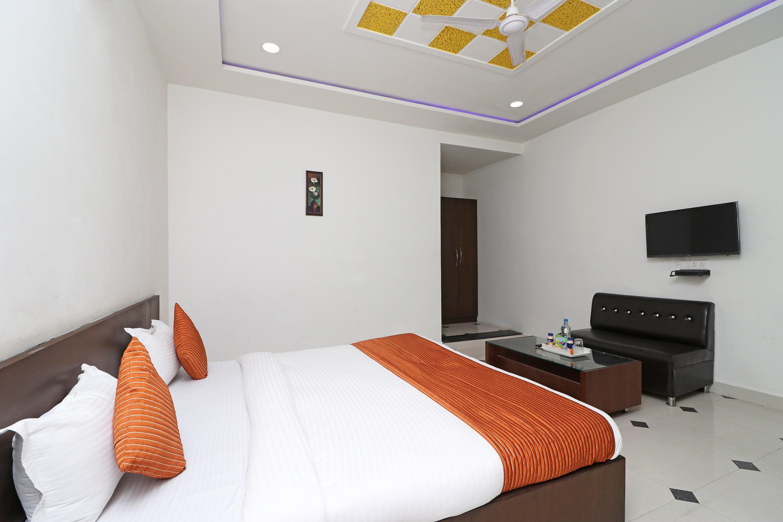 Oyo 9135 Krishna Jungle Atithi Bhawan Mathura Hotel Can Bus Diagram Myideasbedroomcom Reviews Photos Offers Rooms