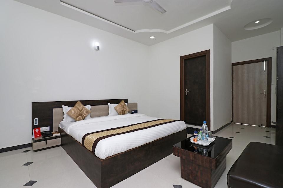 OYO 9135 Krishna Jungle Atithi Bhawan