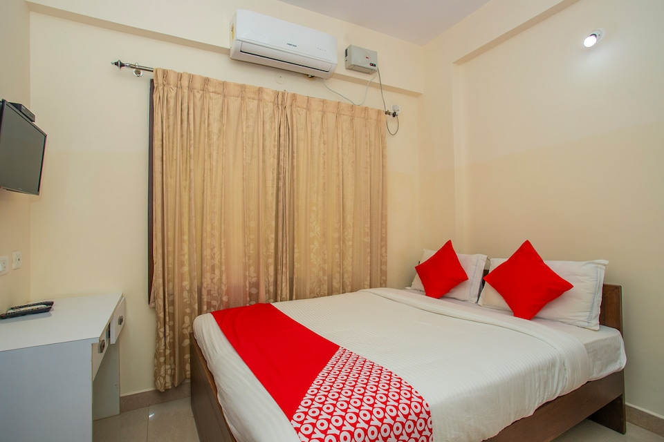 Oyo 4797 Lulu Hospitality Oyo Rooms Bangalore Book