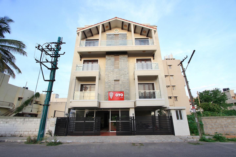 OYO 4848 3 Square Inn -1