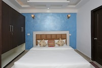 OYO Home 9191 Boutique 2BHK