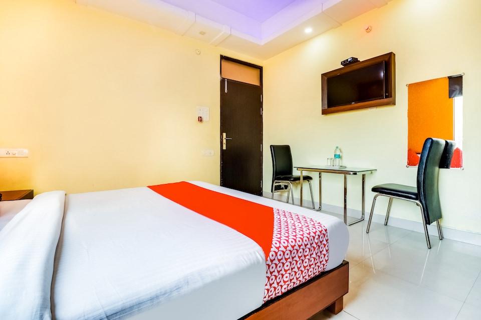 OYO 6806 Hotel Bodhi INN