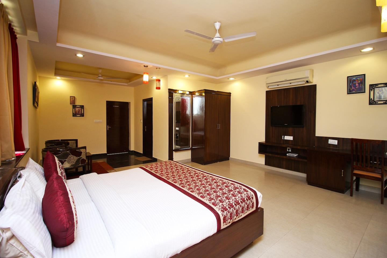OYO 9189 Hotel Garden Villa -1