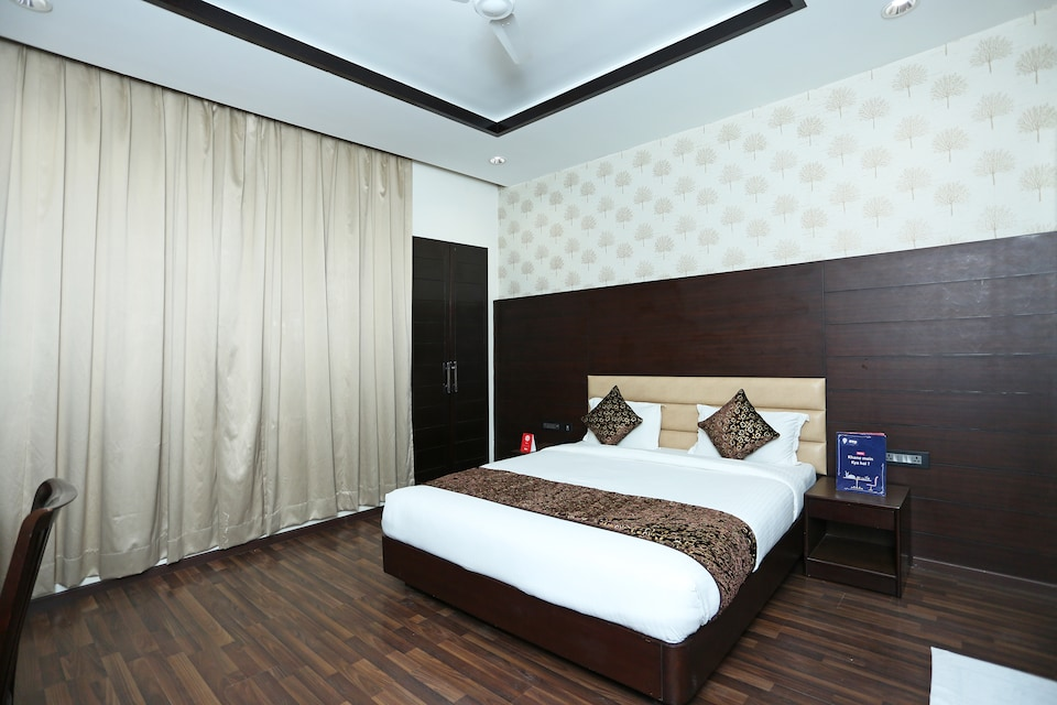 OYO 9178 Hotel New Central Park, Ghaziabad City, Ghaziabad