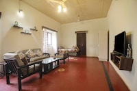 OYO Home 6474 Boutique 2 BHK
