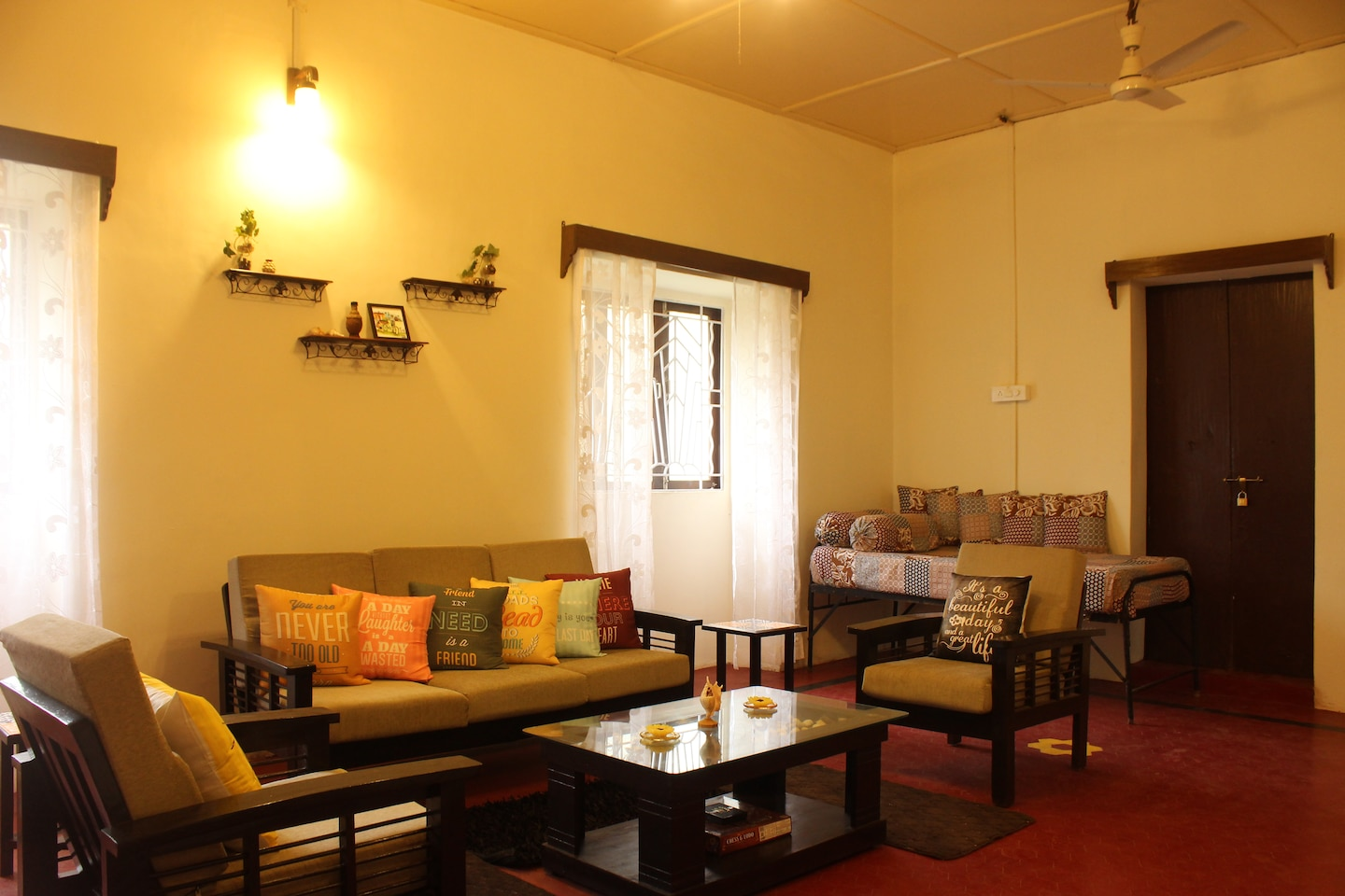 OYO 6474 Home Boutique 2 BHK Villa Candolim -1