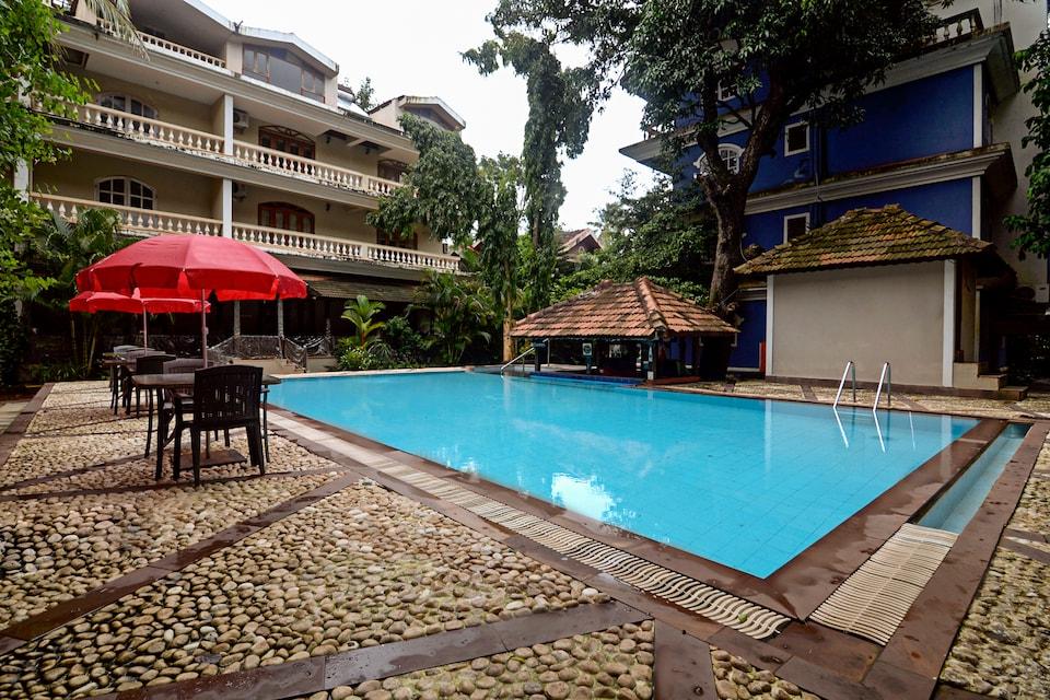 OYO 1263 Hotel Joia Do Mar