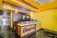 Capital O 5381 The Emirates Hotel