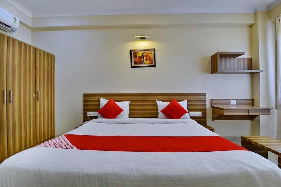Capital O 9142 Hotel Stay Fine, Raja Park Jaipur, Jaipur