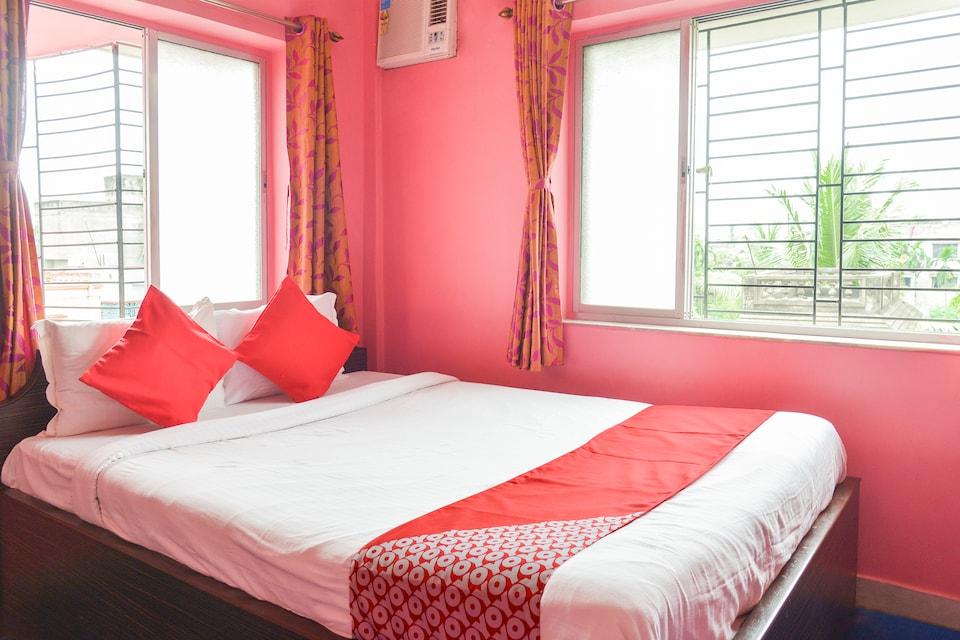 OYO 9312 Bharat Apartment