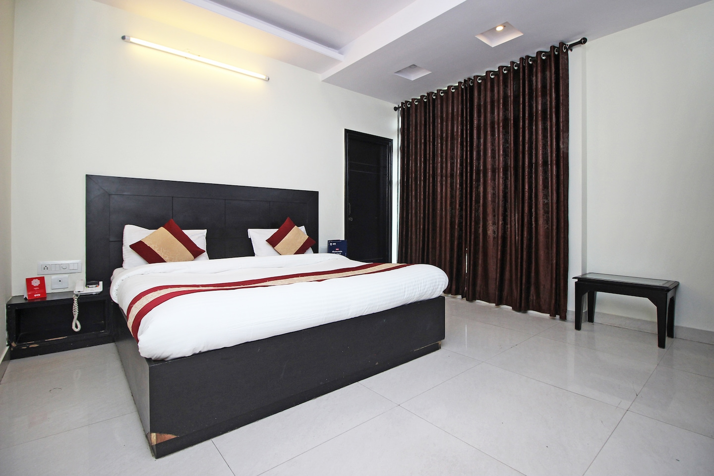 OYO 5326 Jaipur Pride Inn -1