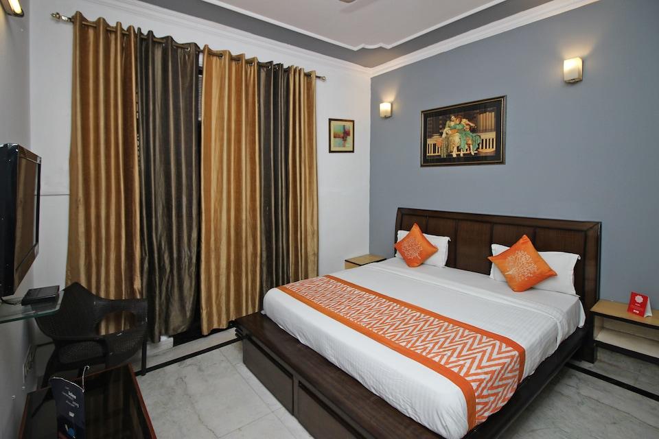 OYO 9222 Winsome Hotel