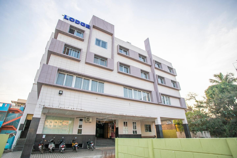 OYO 9248 Hotel Shrinidhi -1
