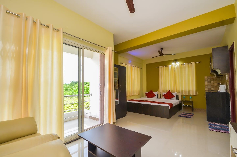 OYO 9153 Lotus Apartments -1