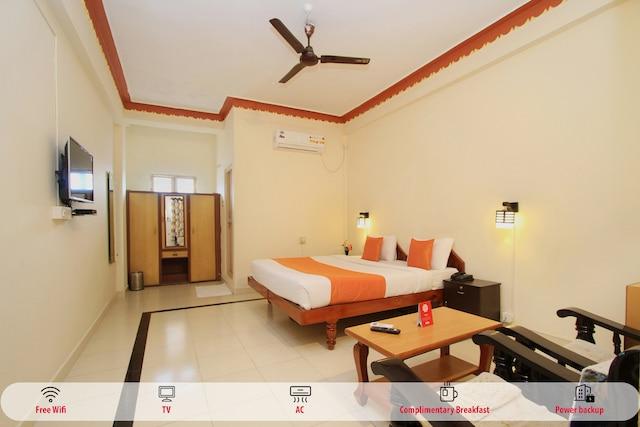 Capital O 9630 Hotel Maharaja