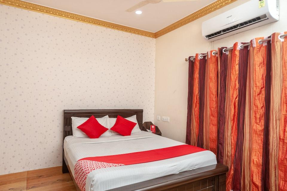 OYO 9259 Madurai Alagar