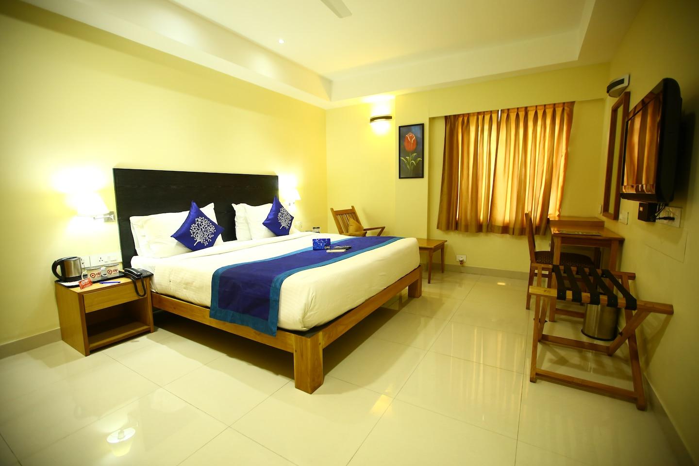 Oyo Apartment Hotel Perks Residency Budget Chennai Book