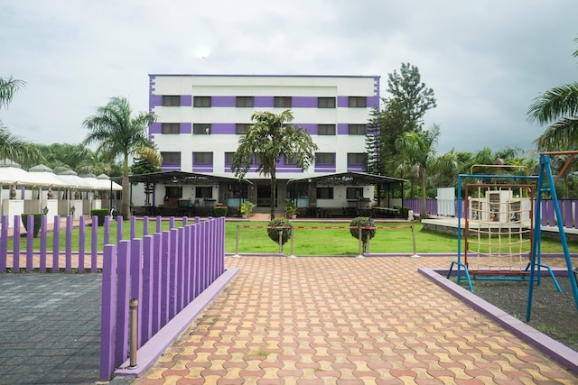 OYO 9759 Hotel Western Park