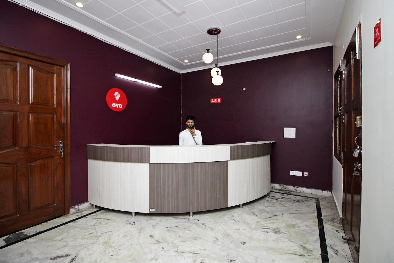OYO 9192 Hotel Raghav Residency -1