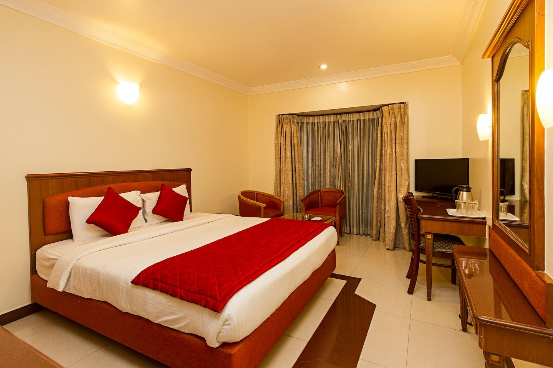 OYO 373 Hotel Grand Inn -1
