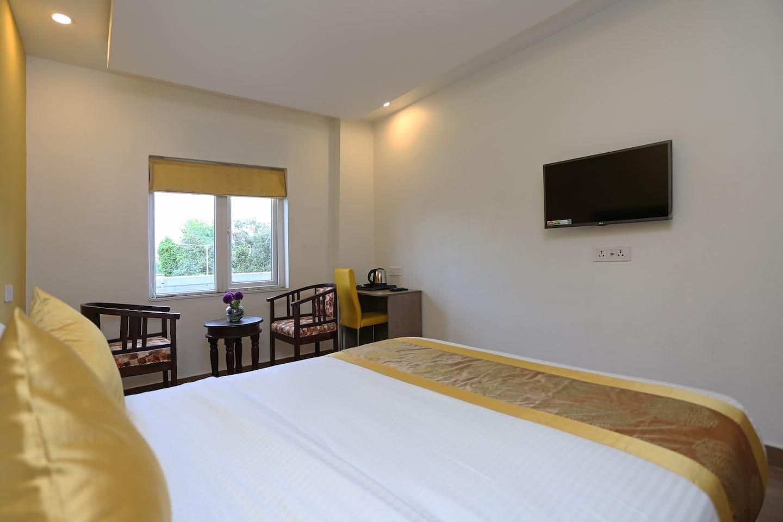 Oyo 9180 Hotel Cosmopolitan Jodhpur Jodhpur Hotel