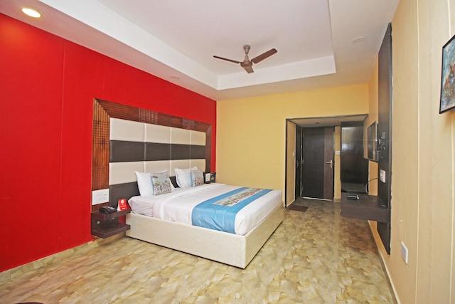 OYO 9408 Hotel Rajdarshan