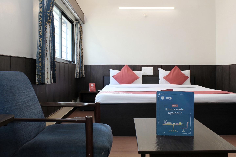 OYO 9831 Hotel Pathik -1