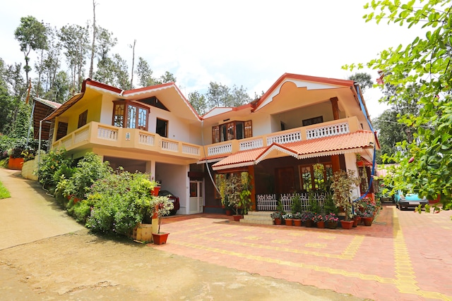 OYO Home 9374 Picturesque View 5 BHK Hoskeri