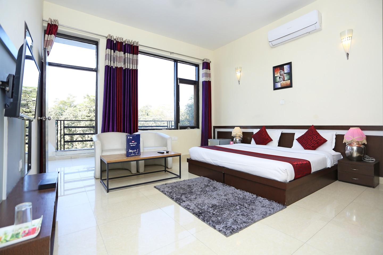 OYO 9488 IStay Serenity Villa -1