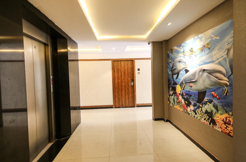 OYO 9210 Hotel Blak & Wite