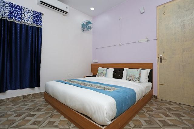 OYO 9342 R D Green Resort