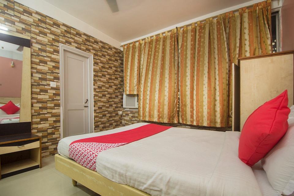 OYO 9545 Hotel Heritage