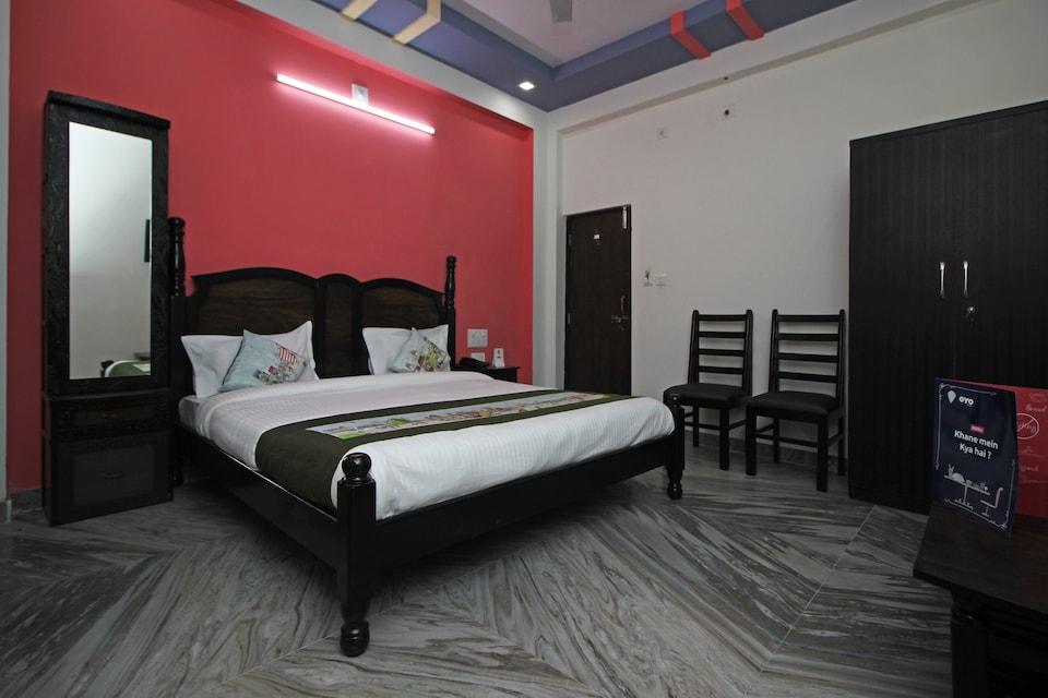 OYO 9529 Hotel AGC