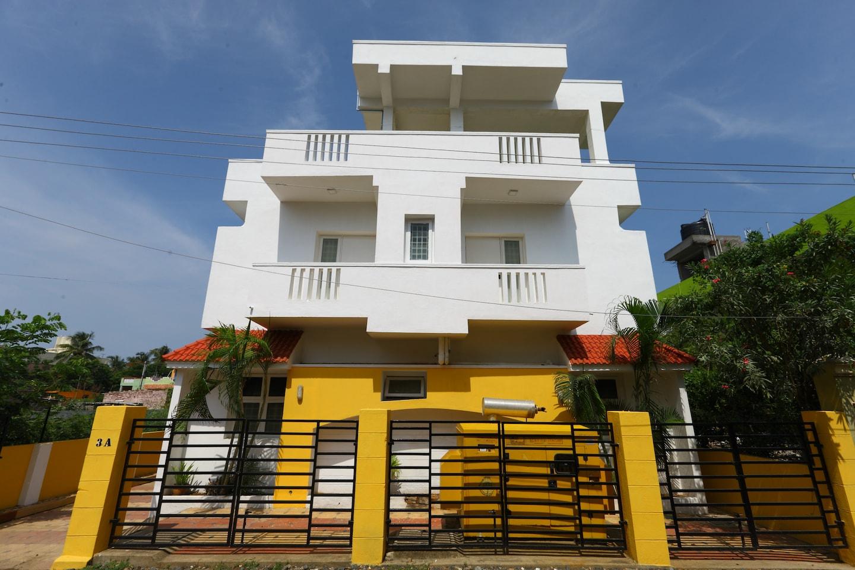 OYO 9261 SPL Serviced Apartments Sholinganallur -1