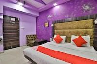 OYO 9240 Hotel Crystal Inn Deluxe