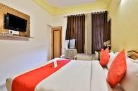 OYO 9751 Hotel Vrundavan Residency