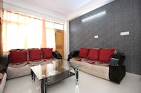 OYO Home 10083 Forest View 2BHK
