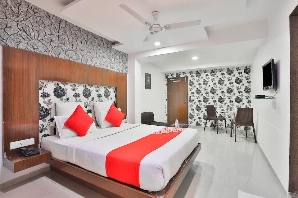 OYO 1288 Hotel Keshav