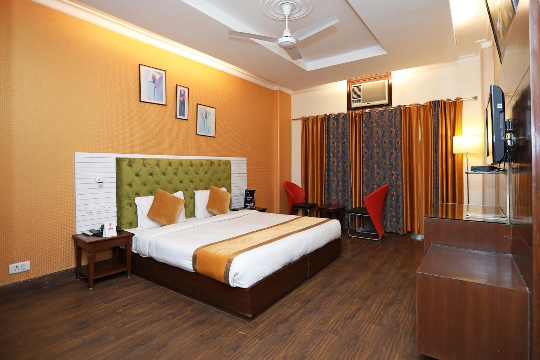 OYO 9300 Hotel Sufyan -1