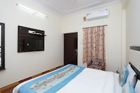 OYO 10334 Occazia's Goyal Inn