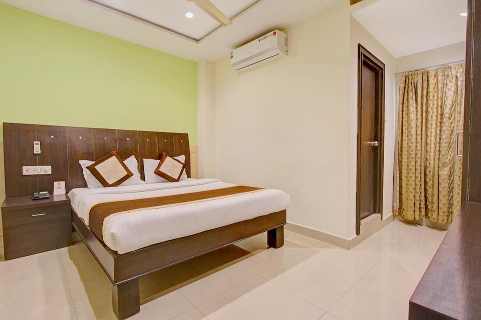 OYO 9796 Hotel Alekhya Residency, Lakdikapul, Hyderabad