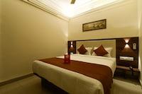 OYO 9517 Hotel Sunheads