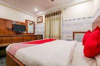 OYO 1294 Hotel Padmini International